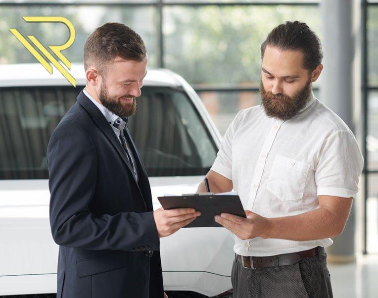 خدمات اجاره خودرو در تهران