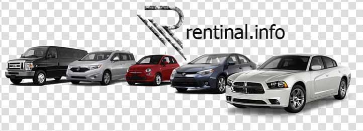 اجاره خودرو در خارج از کشور