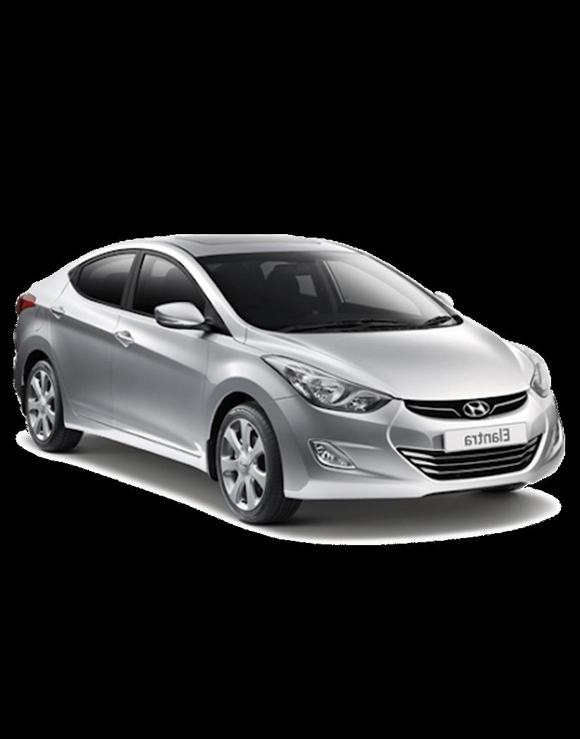 هیوندای النترا Hyundai Elantra