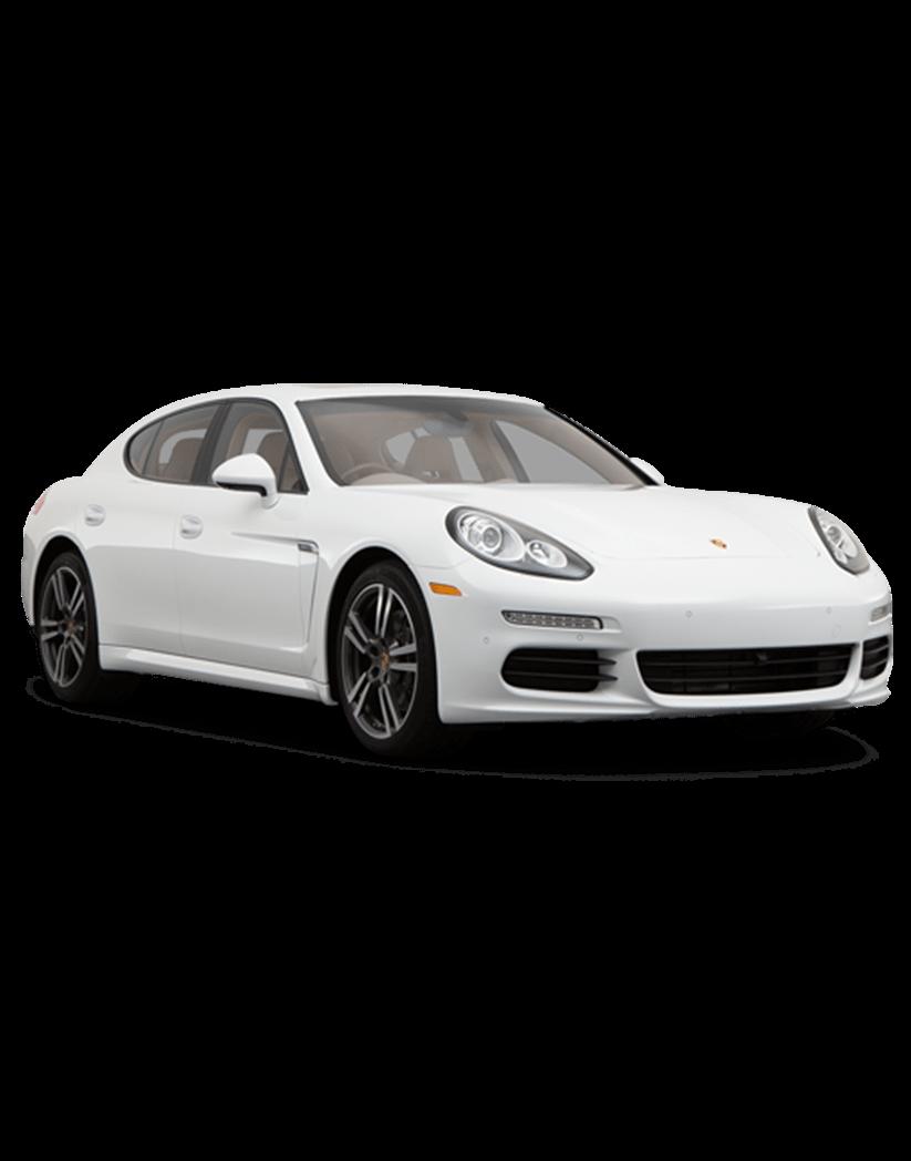 پورشه پانامرا Porsche Panamera