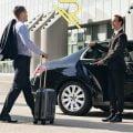 قوانین اجاره خودرو با راننده