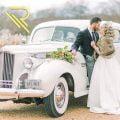 زوجین کدام خودروها را به عنوان ماشین عروس انتخاب می کنند؟