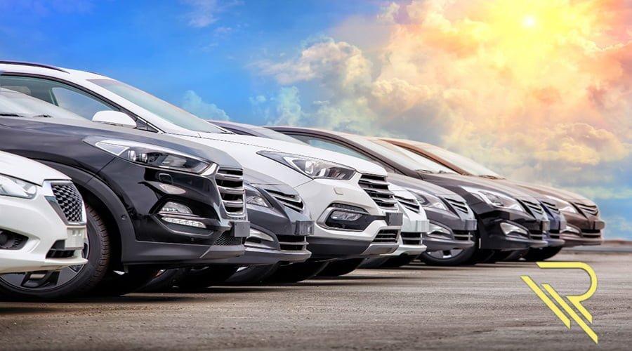 مسئولیت جرایم رانندگی در زمان اجاره ماشین